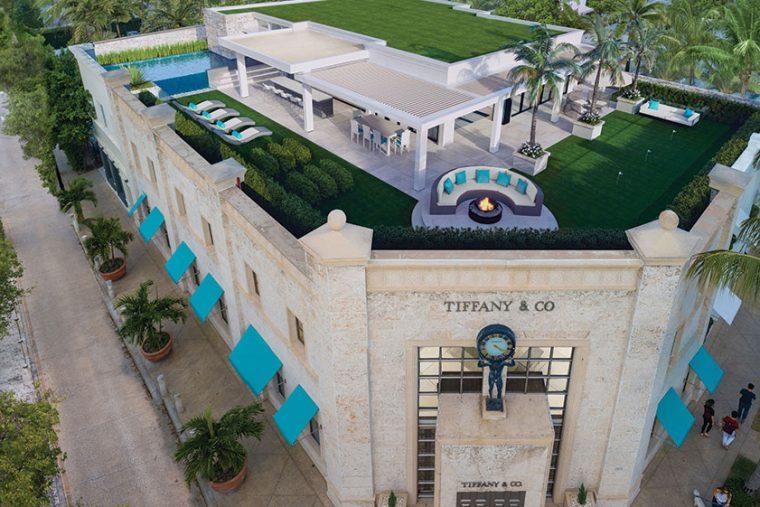 Palm Beach Penthouse